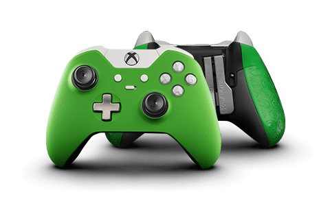 Custom Controllers - Gaming Controls for Xbox and