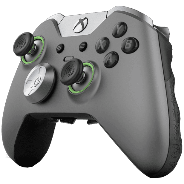 xbox accessories app not showing