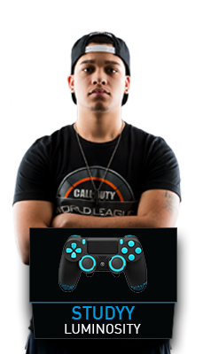 custom controller, esports, esports event, pro gamer, controller accessories, custom PS4 controller, luminosity, studyy