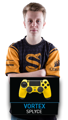 custom controller, esports, esports event, pro gamer, controller accessories, custom ps4 controller, custom xbox one controller, splyce
