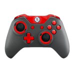 Custom controller, esports, esports event, pro gamer, controller accessories, custom xbox one controller