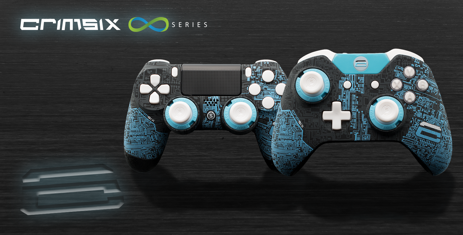 link ps4 controller
