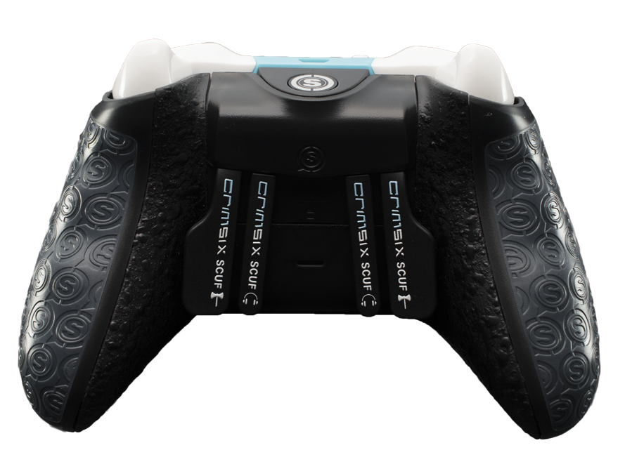 Crimsix custom Xbox One controller