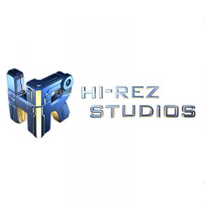 Hi-Rez Studios, custom controller, esports, esports event, pro gamer, controller accessories, custom ps4 controller, custom xbox one controller