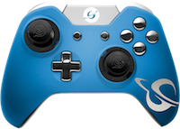 Team Orbit, call of duty, custom controller, esports, esports event, pro gamer, controller accessories, custom ps4 controller, custom xbox one controller