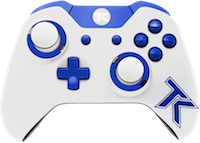 Team Kaliber, call of duty, custom controller, esports, esports event, pro gamer, controller accessories, custom ps4 controller, custom xbox one controller