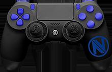 EnVyus, call of duty, custom controller, esports, esports event, pro gamer, controller accessories, custom ps4 controller, custom xbox one controller