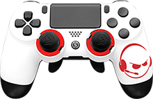 Team Infused, call of duty, custom controller, esports, esports event, pro gamer, controller accessories, custom ps4 controller, custom xbox one controller