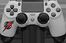 Pulse, call of duty, custom controller, esports, esports event, pro gamer, controller accessories, custom ps4 controller, custom xbox one controller