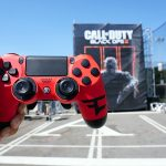 custom controller, esports, esports event, pro gamer, controller accessories, custom PS4 controller