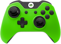 infinity1_controller-optic_green