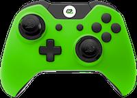 infinity1_controller-optic_green