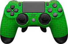 infinity4ps_controller-greenwall