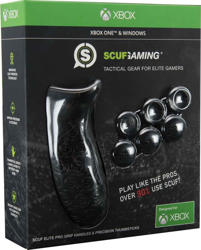 Scuf Elite Professional Controllers For Xbox One Scuf Gaming