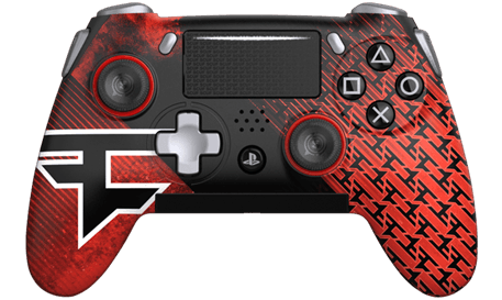 Faze Clan Custom Controllers | Scuf Gaming
