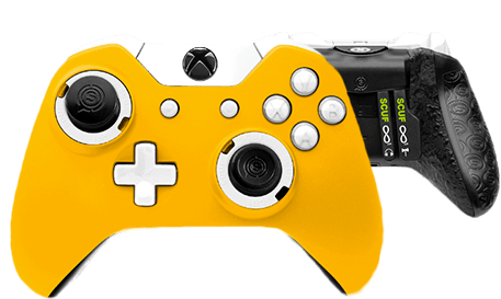 Scuf Gaming Build Your Own