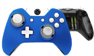 Rocket League | SCUF Game Guides | Custom Controller Guide