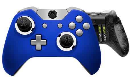 Infinity1_Spectrum_Electric Blue_Front_Back_SCUF Guide