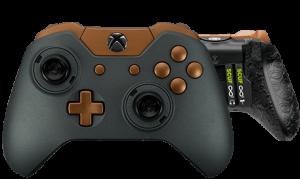 Xbox One professional controller Infinity1 spectrum elite