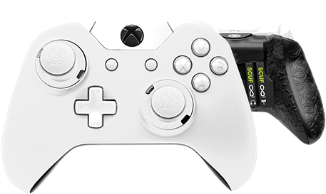 Infinity1_Spectrum_White_Front_Back_SCUF Guide