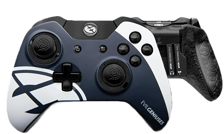 Xbox One professional controller Infinity1 evil geniuses