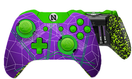 Xbox One professional controller Infinity1 nadeshot