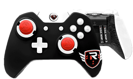 Xbox One professional controller Infinity1 rise nation