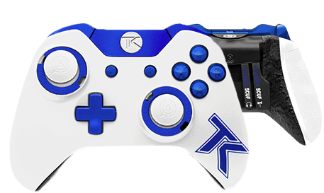 Xbox One professional controller Infinity1 team kaliber