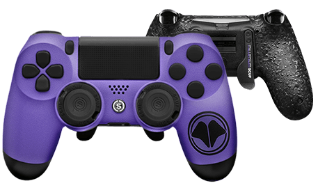 PlayStation 4 professional controller Infinity4PS millenium