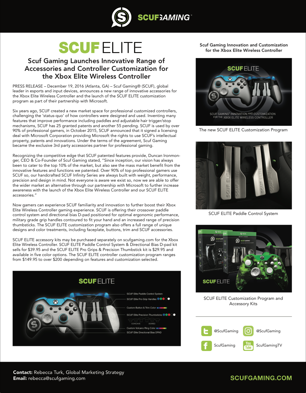 scufelite_pressrelease