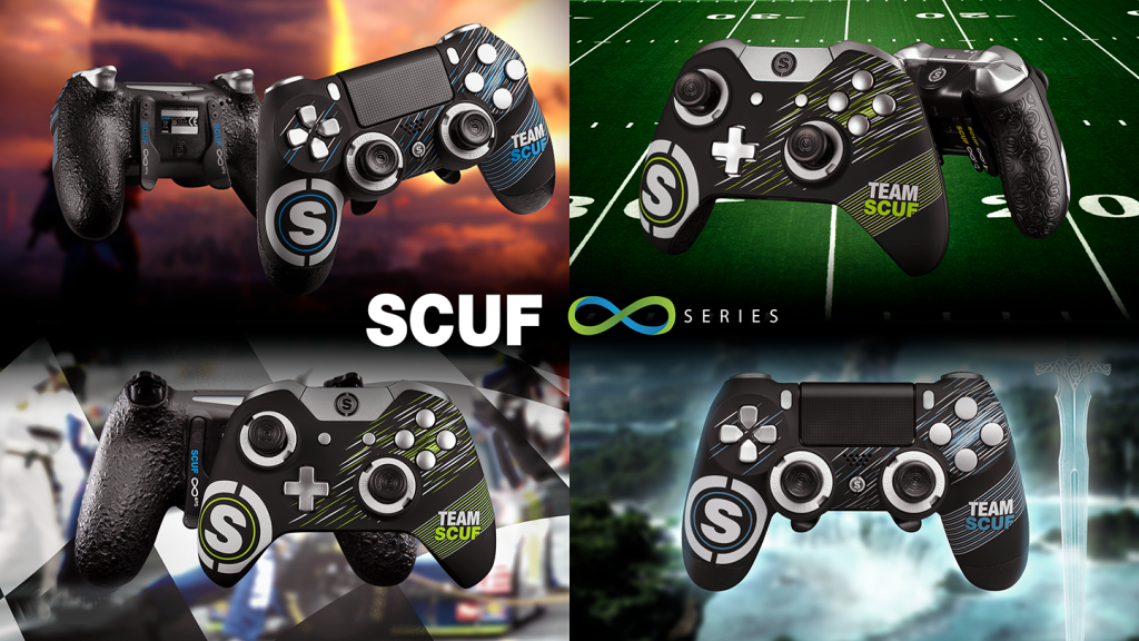 teamscuf-infinity-series