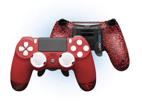 4PS-Infinity-red