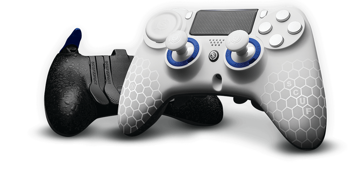 How To Sync Your Ps4 Controller Playstation Instructions Scuf Gaming