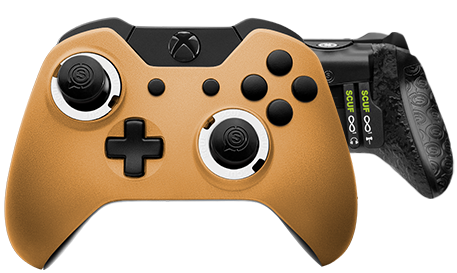 Xbox One professional controller For Honor