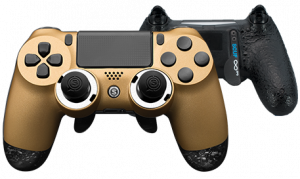 PlayStation 4 professional controller For Honor