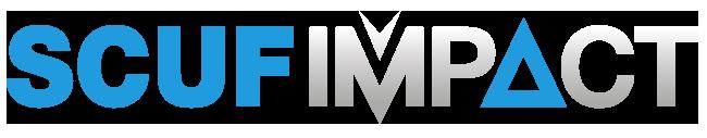 SCUF IMPACT logo