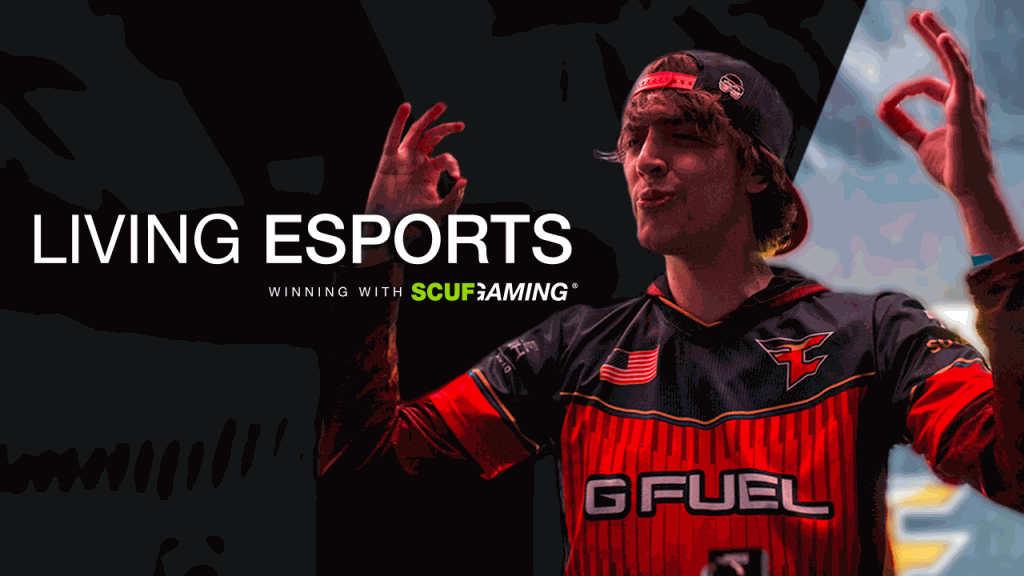 Living Esports-Clayster