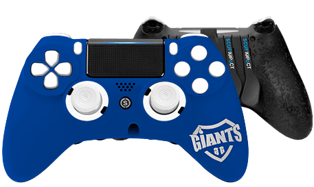 PlayStation 4 professional controller SCUF IMPACT Giants