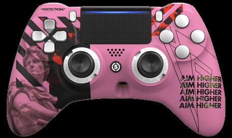 Pamaj IMPACT PS4 Controller