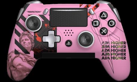 Pamaj Vantage PS4 Controller
