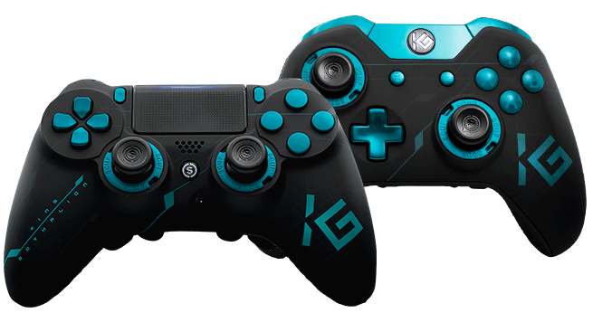 gothalion-mobile-controllers