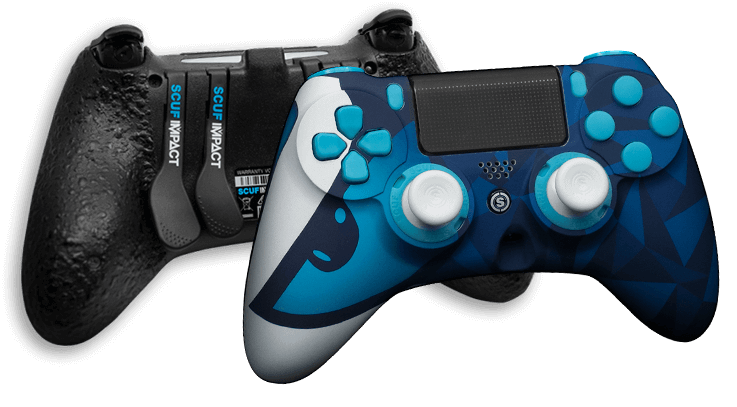 Luminosity-Controller-Impact