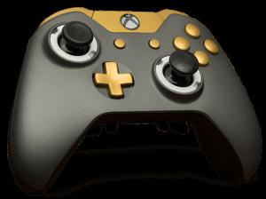 CallofDuty-Xbox-Controller