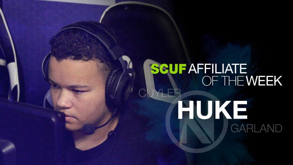 Huke_SCUFAffiliateoftheWeek