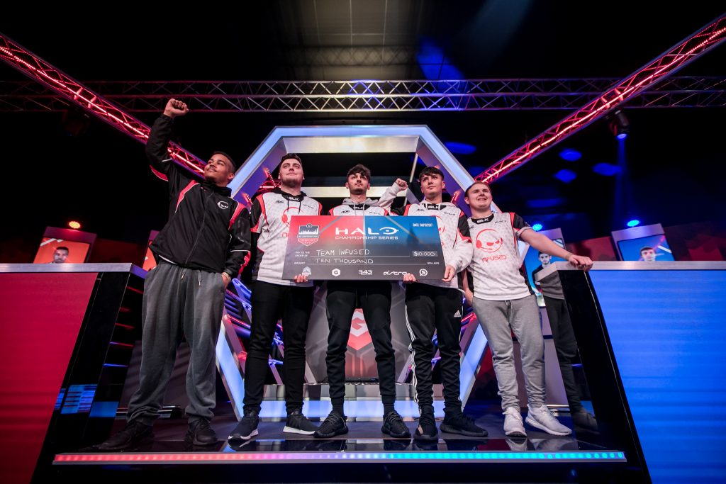 Gfinity HCS London 2017 - 2274 - Joe Brady Photography - Team Infused