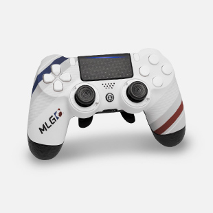 Custom PS4 controller for MLG Major League gaming