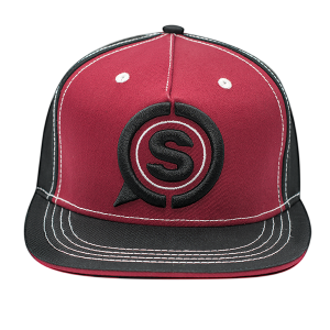 scuf-hat-red-black-flat