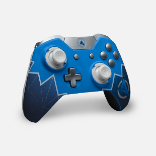 """A superhero in your hands: SCUF teams with Ali-A to launch """"Ali-A"""