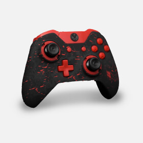 xbox marcel scorpion custom controller