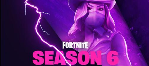 Fortnite Season 6 Preview